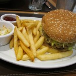 Bonanza Burger